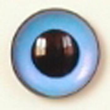 Image of Article U178 8mm 1 Pair Premium Plastic Safety Eyes with Round Pupil