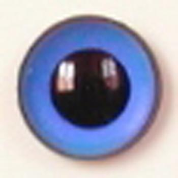 Image of Article U180 6mm 1 Pair Premium Plastic Safety Eyes with Round Pupil